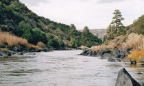 Wild Rivers New Mexico Vacation Rentals