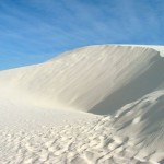 White Sands New Mexico Vacation