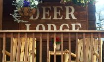 Deer Lodge Rm 1 Red River, New Mexico Vacation Rentals